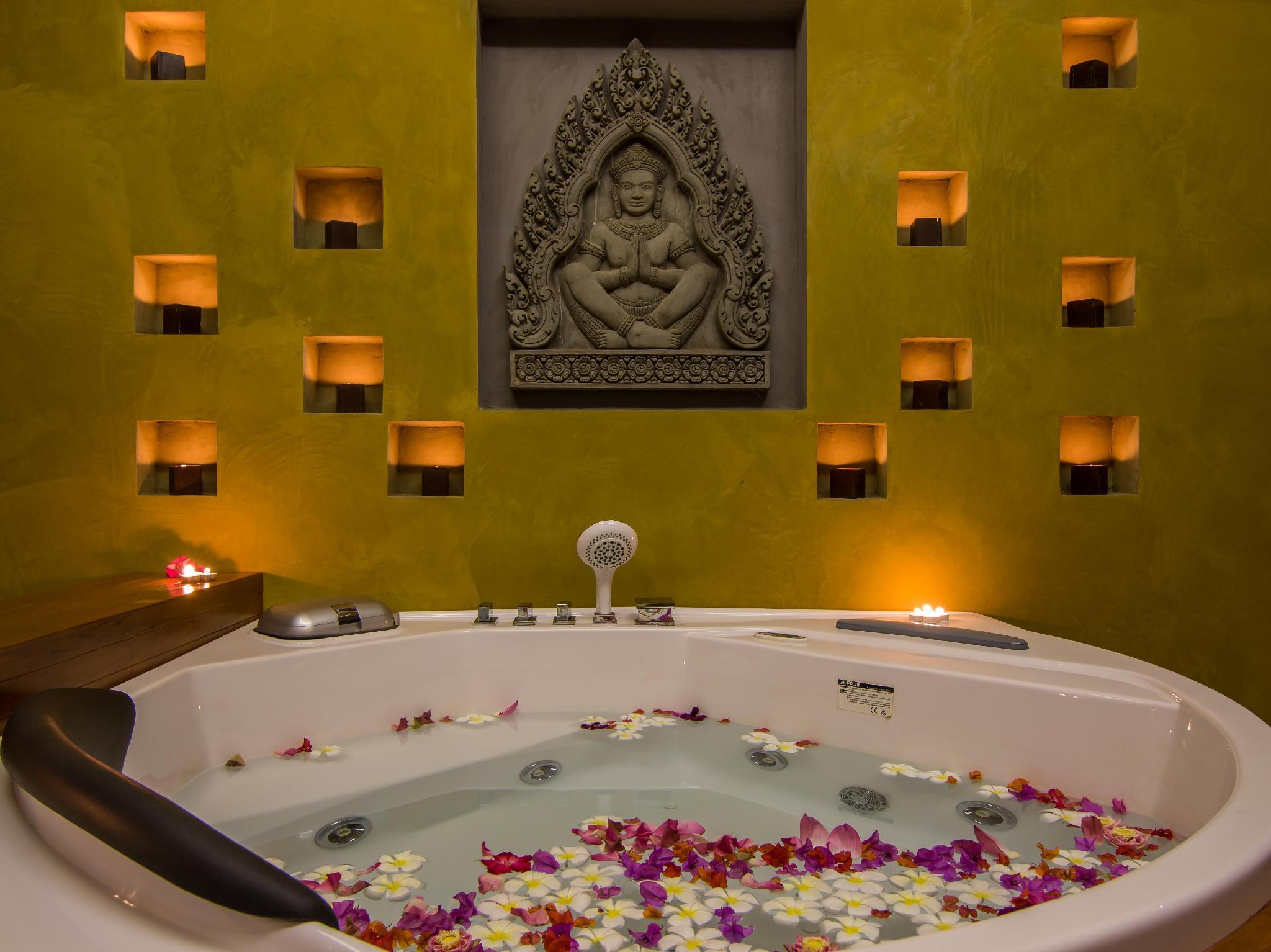 Angkor Palace Resort & Spa56