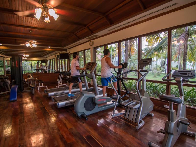 Angkor Palace Resort & Spa57
