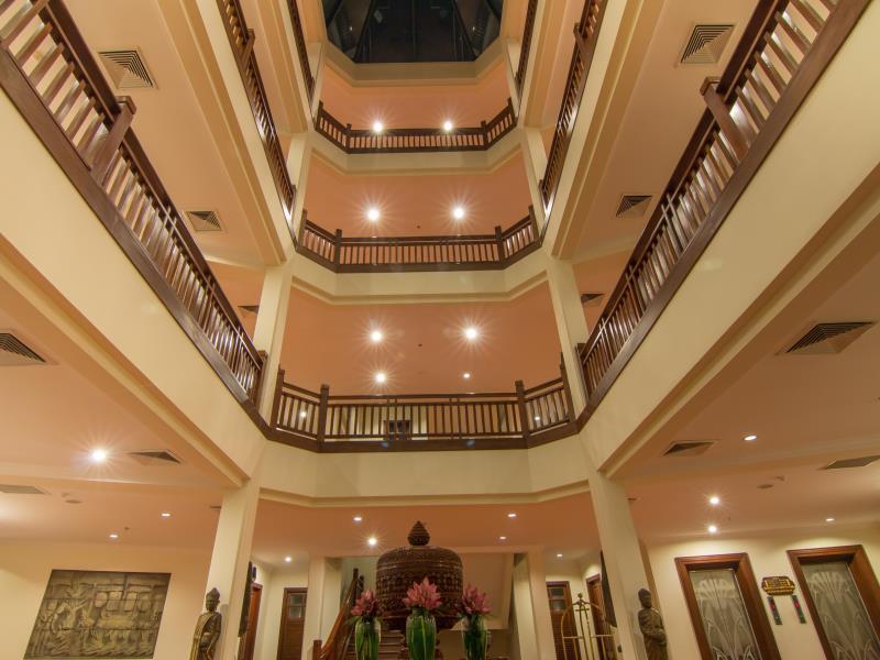 Angkor Palace Resort & Spa59