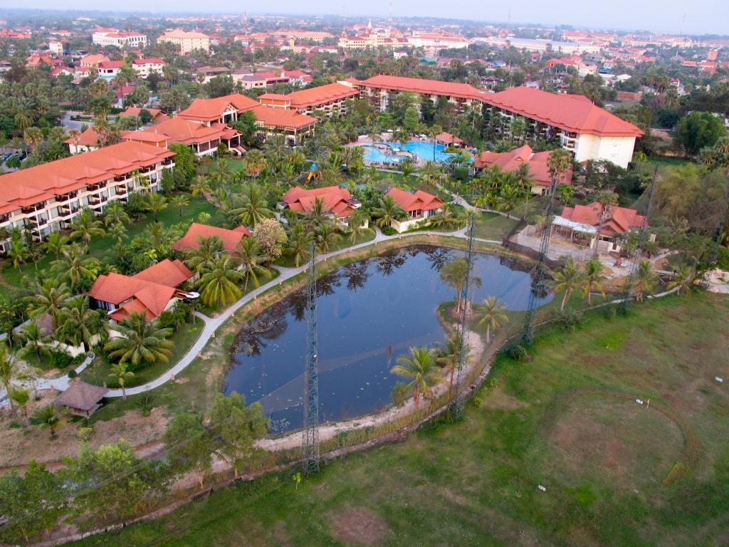 Angkor Palace Resort & Spa70