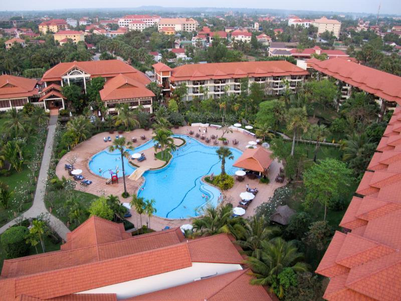 Angkor Palace Resort & Spa62