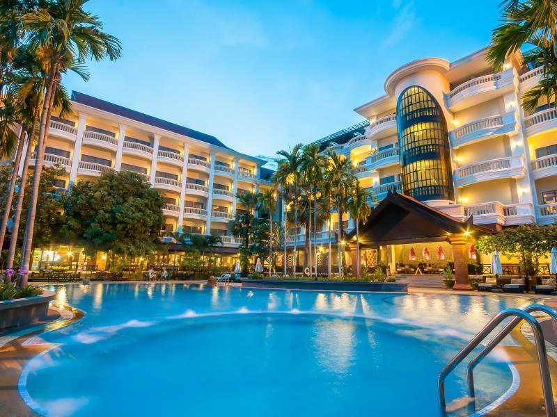 Borei Angkor Resort & Spa6