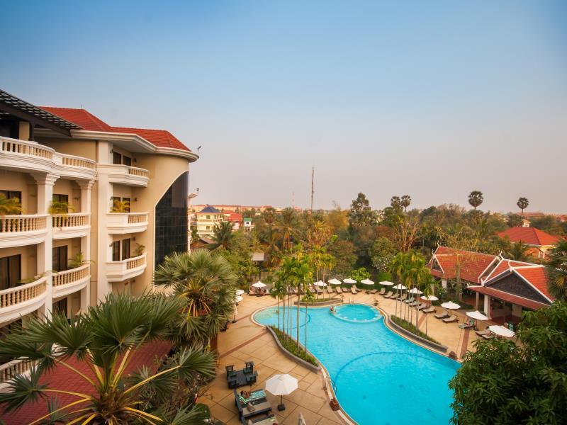 Borei Angkor Resort & Spa7