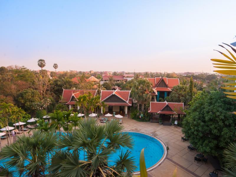 Borei Angkor Resort & Spa8
