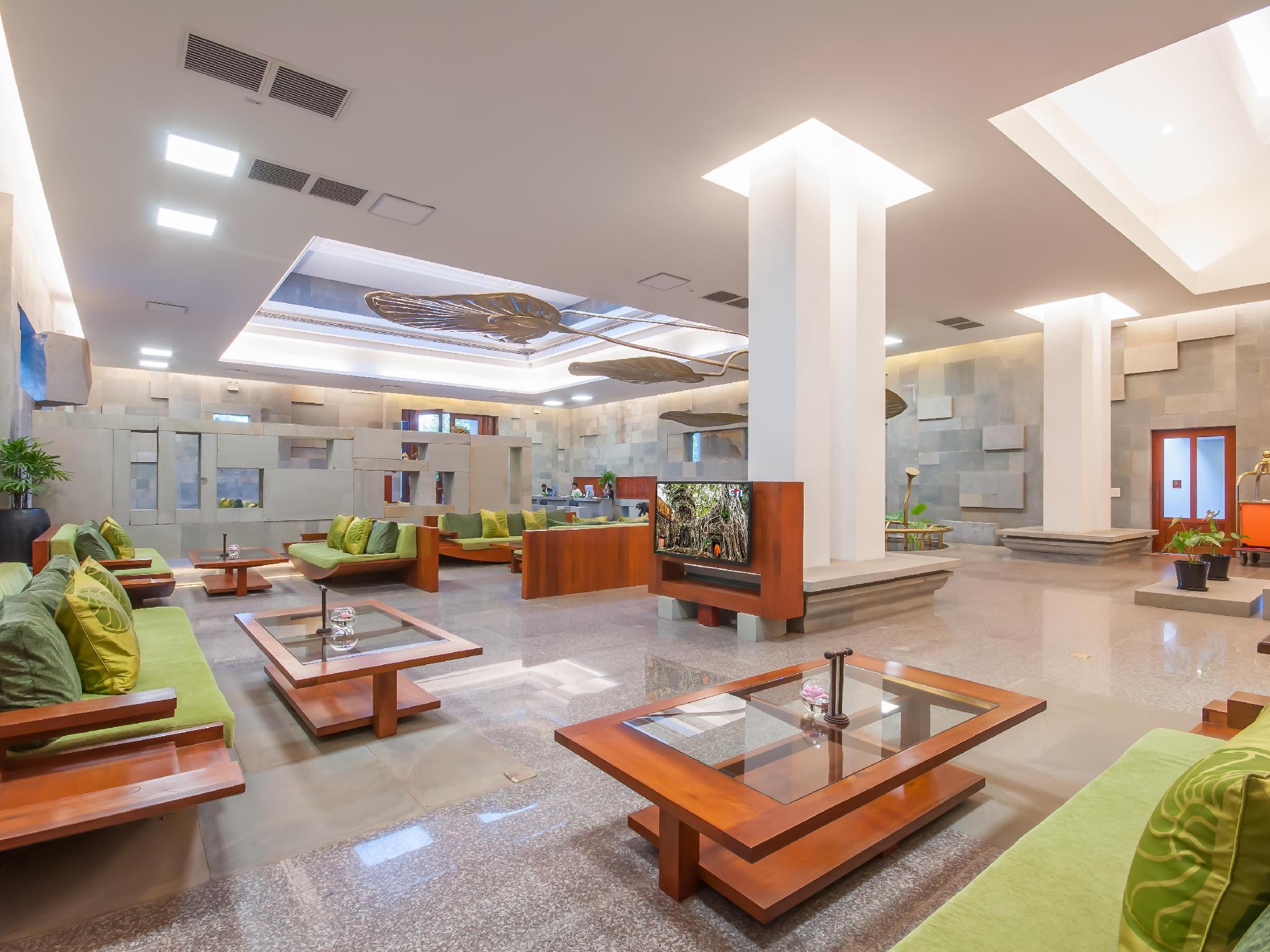 Borei Angkor Resort & Spa10