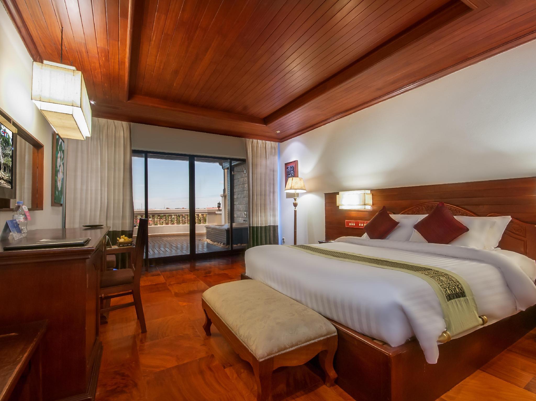Borei Angkor Resort & Spa14