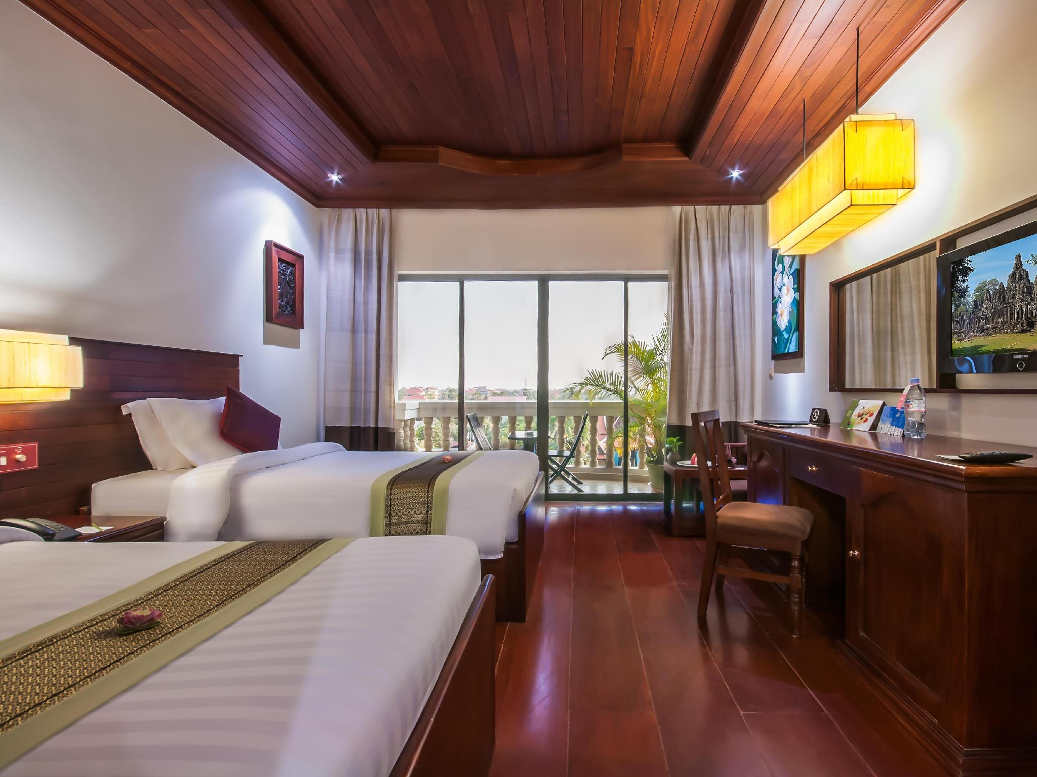 Borei Angkor Resort & Spa15