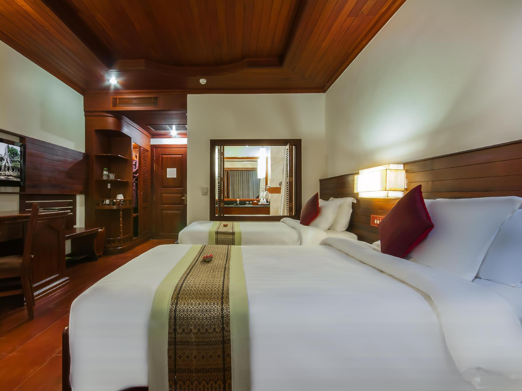 Borei Angkor Resort & Spa16
