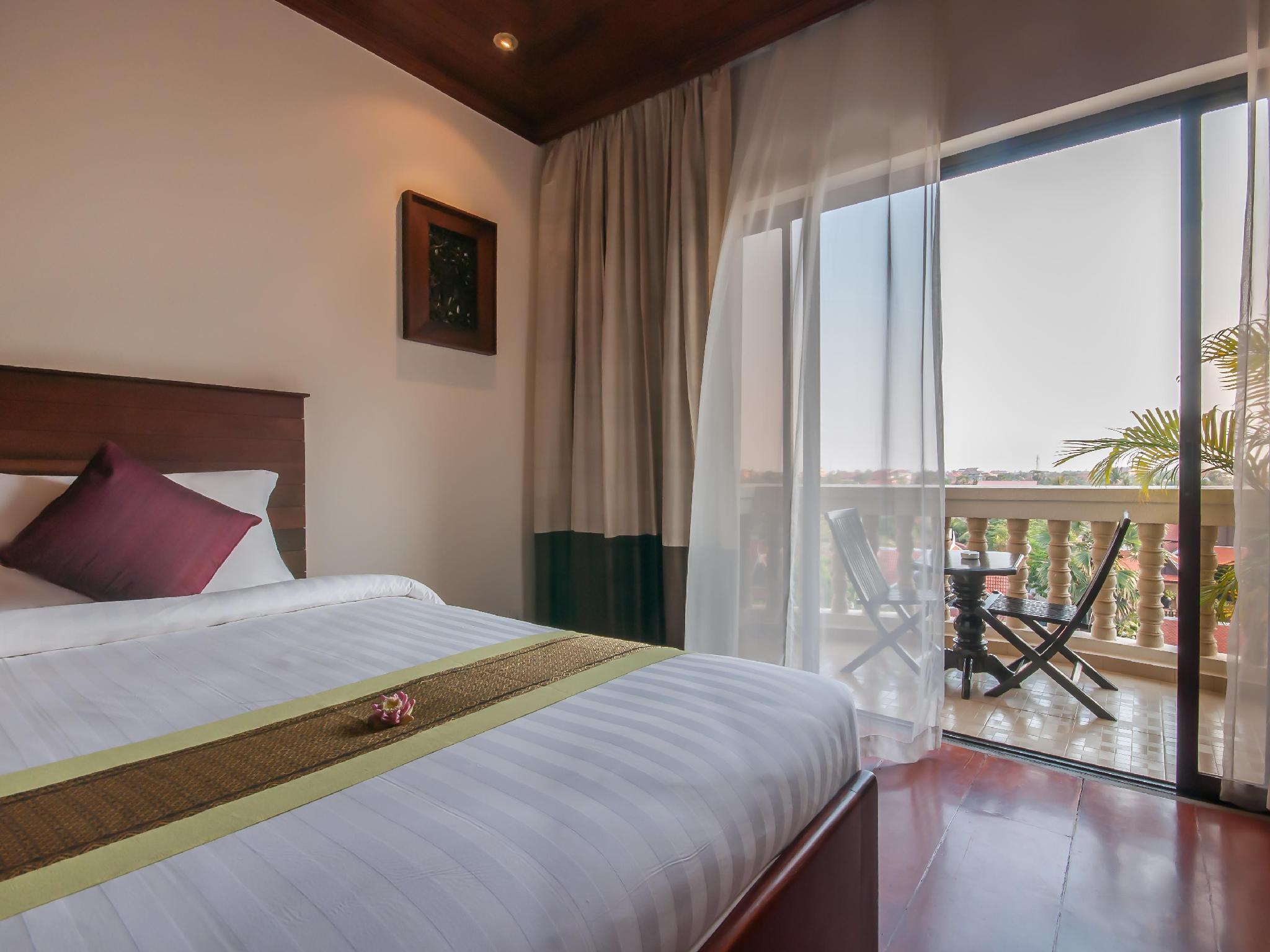 Borei Angkor Resort & Spa19