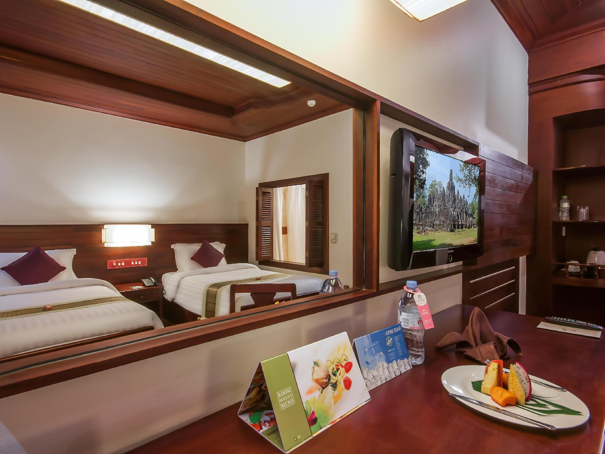 Borei Angkor Resort & Spa20