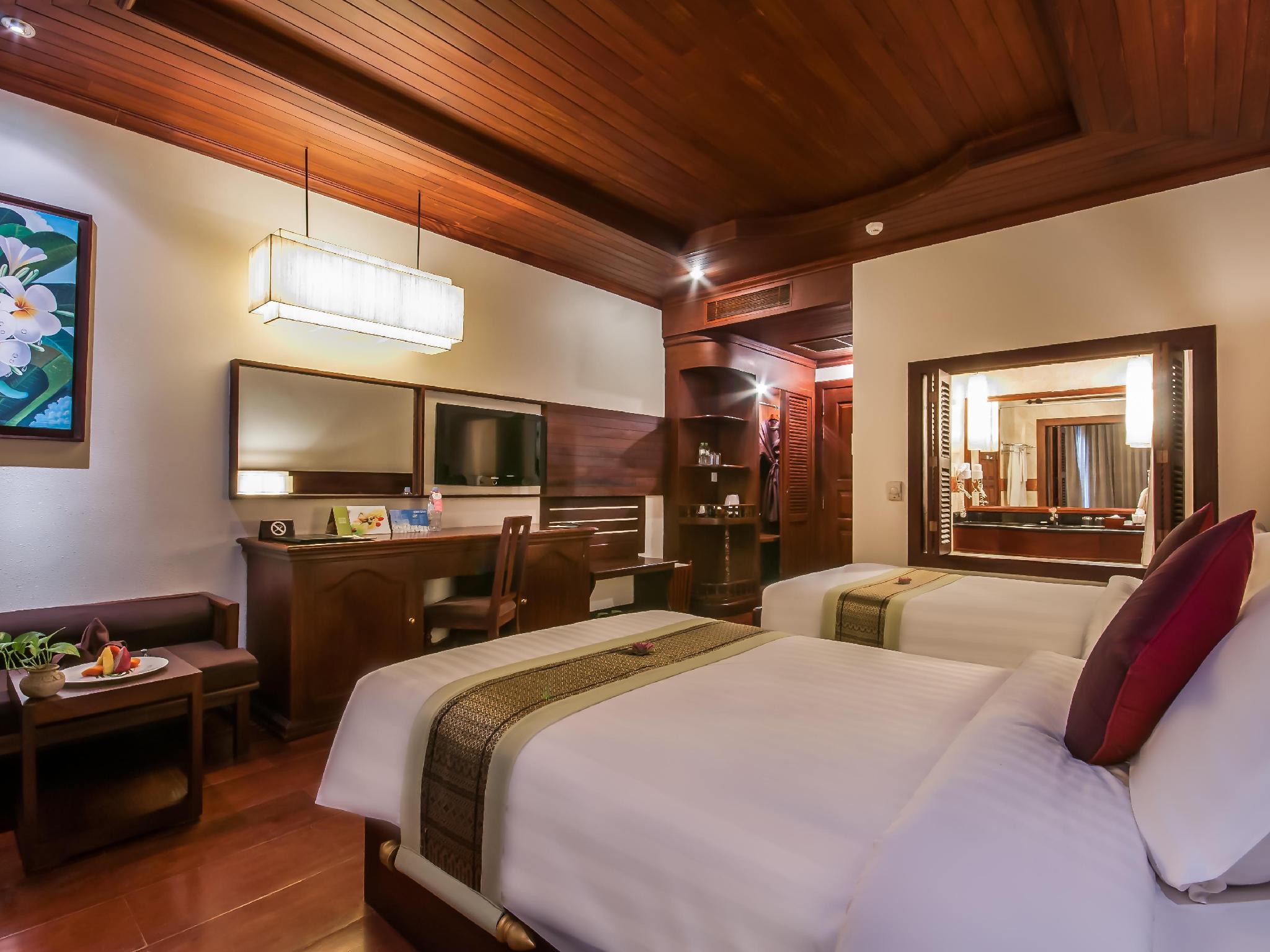 Borei Angkor Resort & Spa21