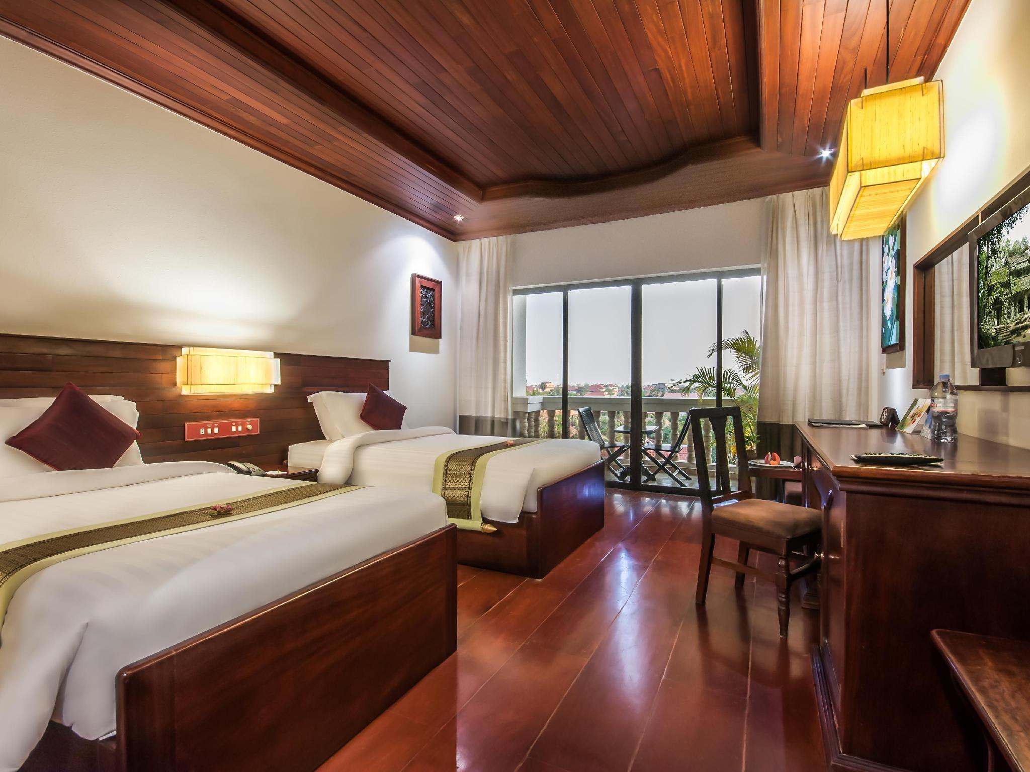 Borei Angkor Resort & Spa22