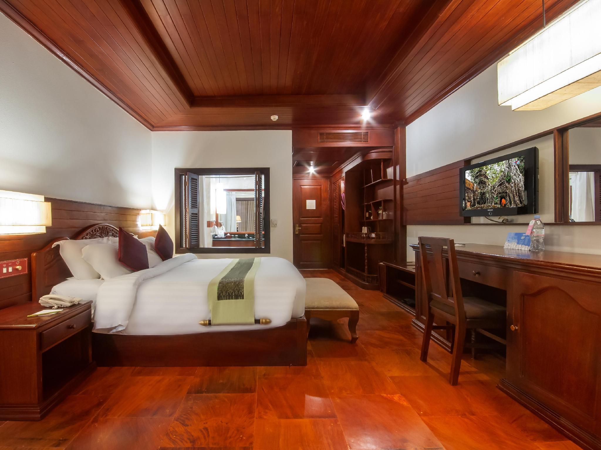 Borei Angkor Resort & Spa23