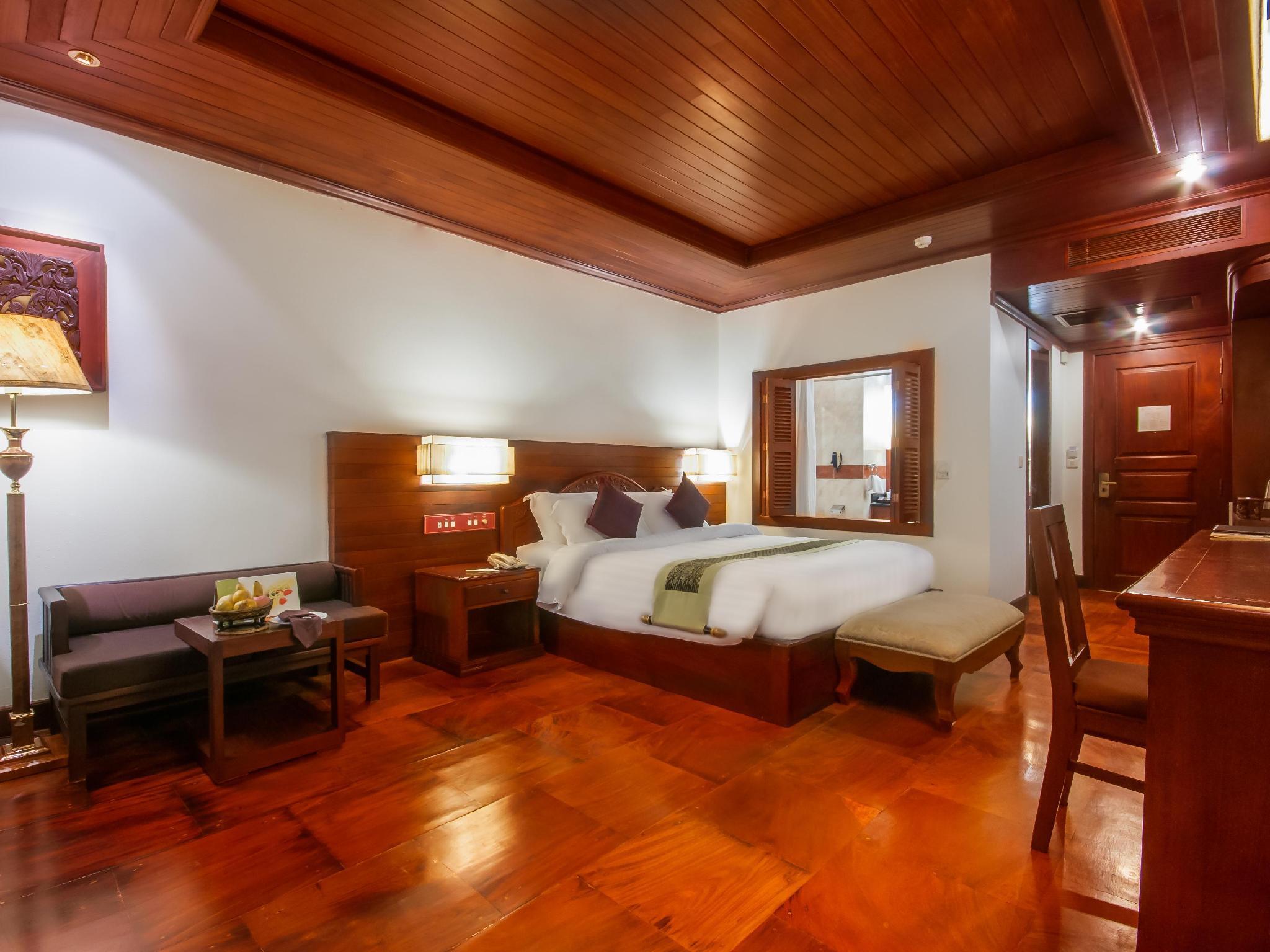 Borei Angkor Resort & Spa25