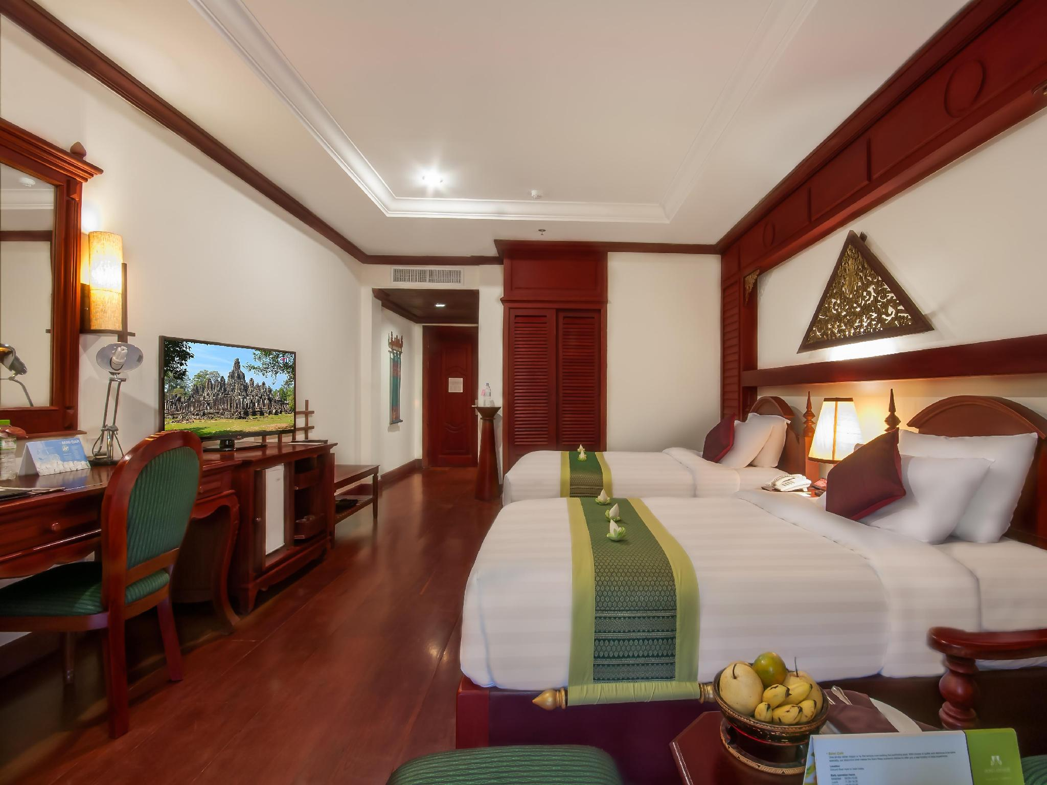 Borei Angkor Resort & Spa28