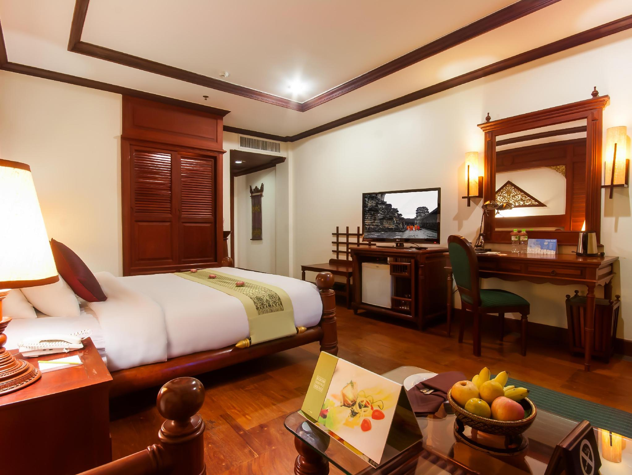 Borei Angkor Resort & Spa29