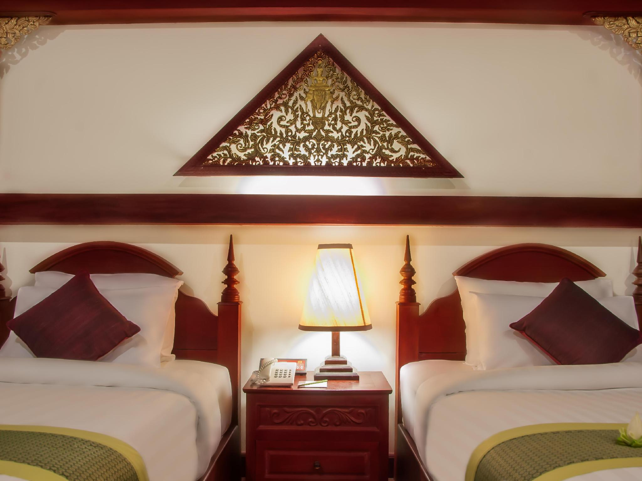 Borei Angkor Resort & Spa30