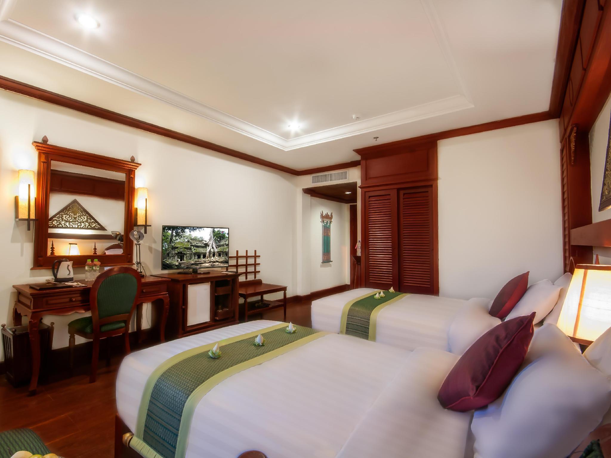 Borei Angkor Resort & Spa31