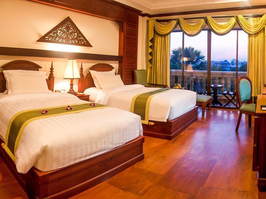 Borei Angkor Resort & Spa116