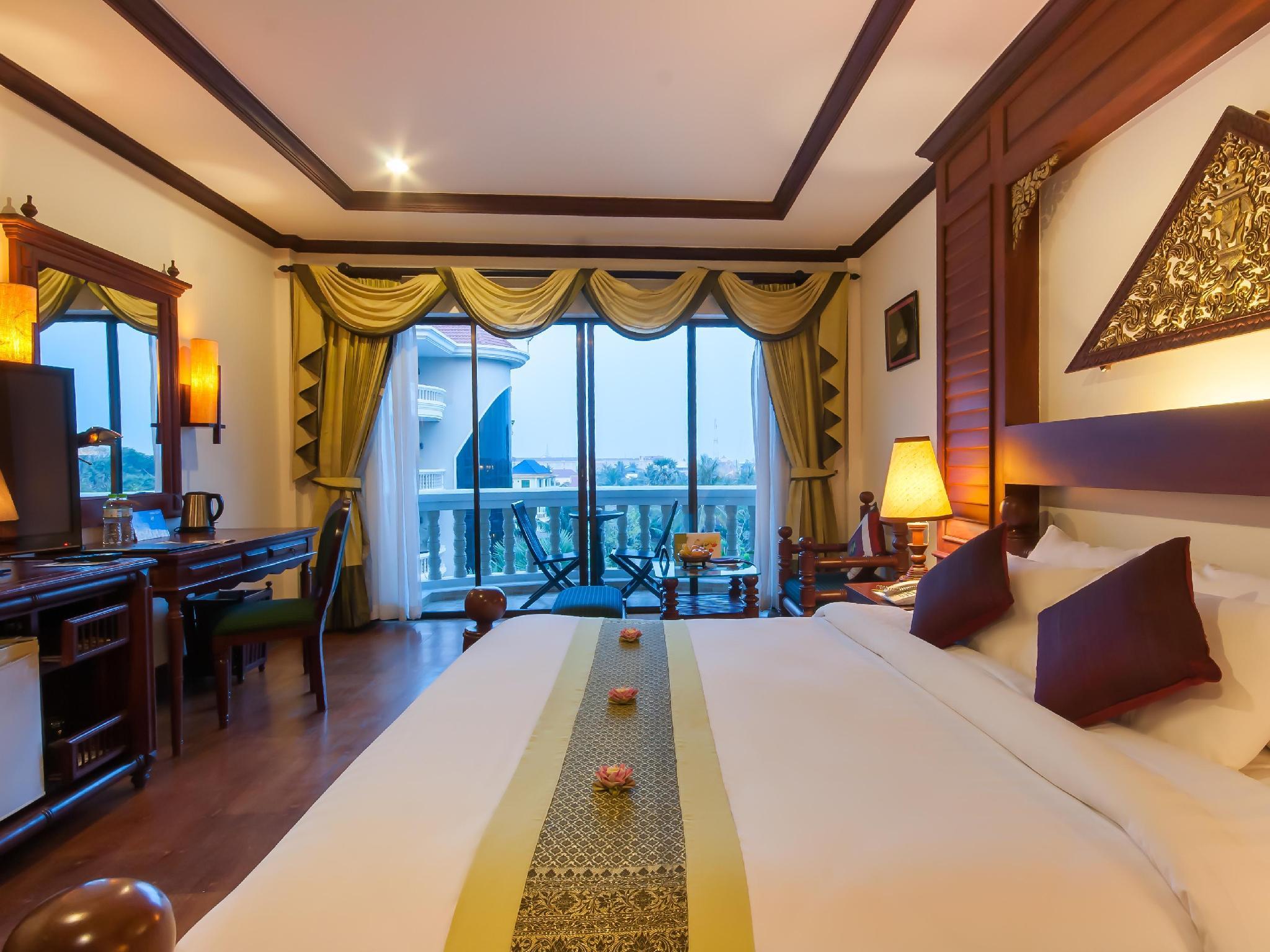 Borei Angkor Resort & Spa32