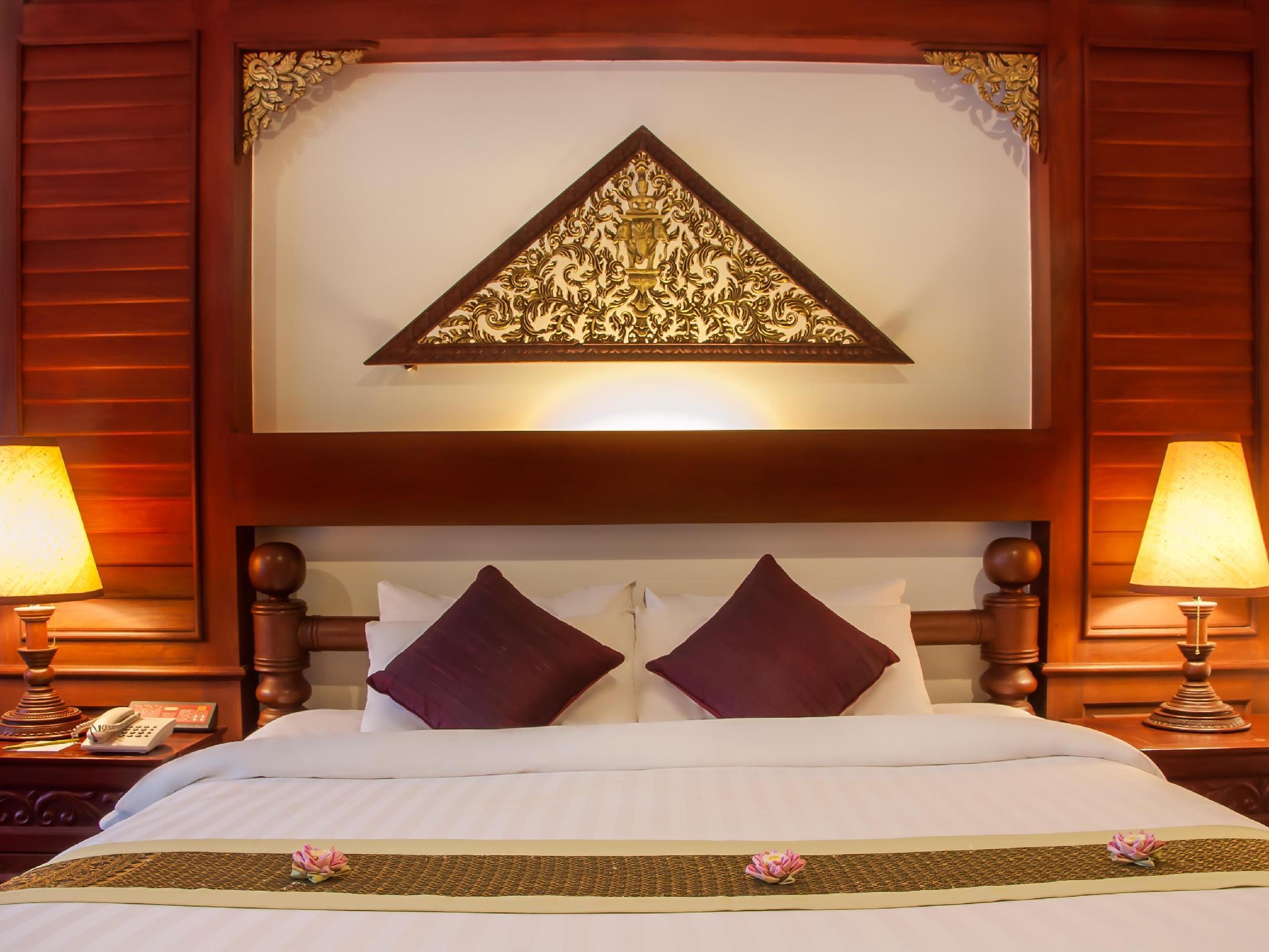 Borei Angkor Resort & Spa33