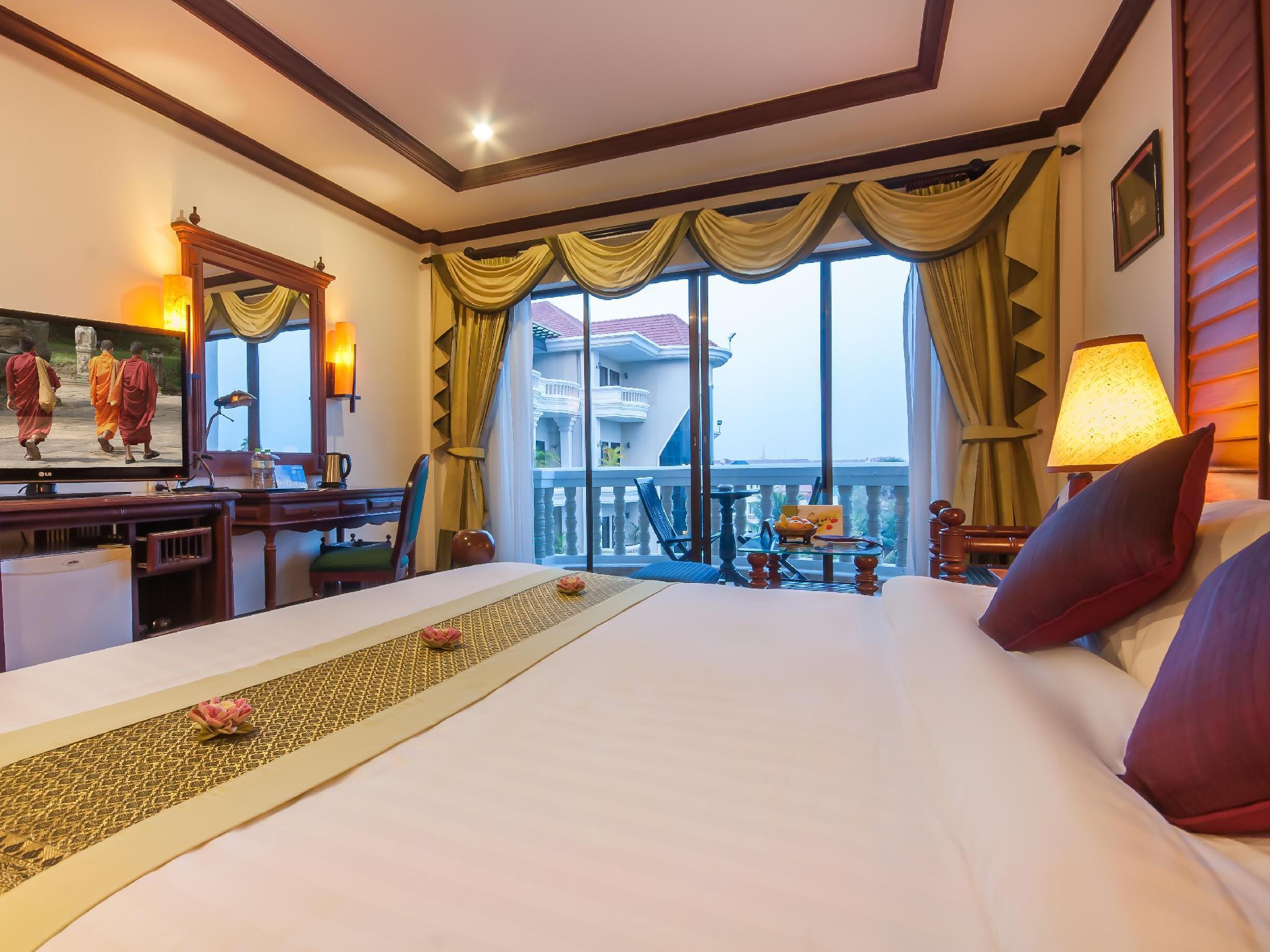 Borei Angkor Resort & Spa35