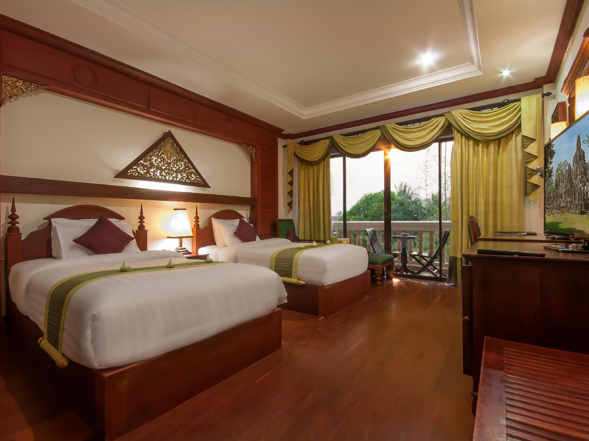 Borei Angkor Resort & Spa36