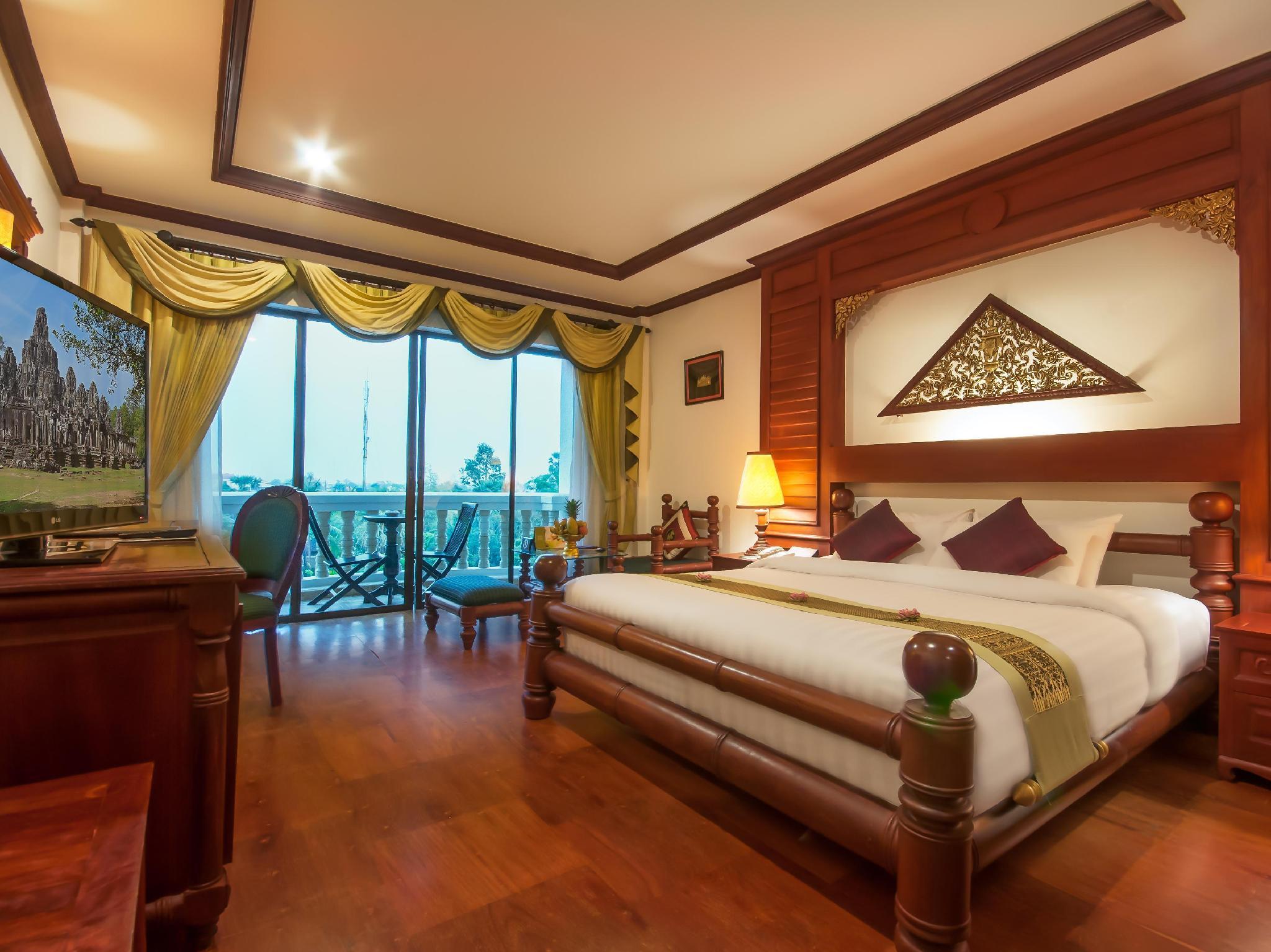 Borei Angkor Resort & Spa37