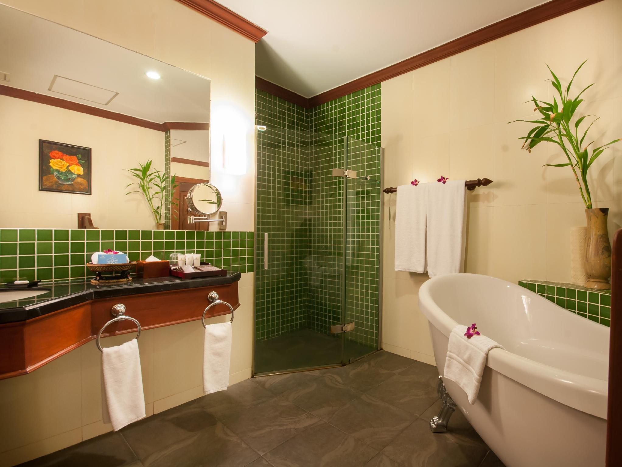 Borei Angkor Resort & Spa40