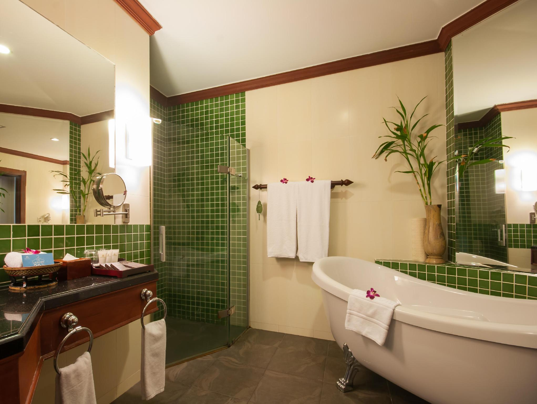 Borei Angkor Resort & Spa41