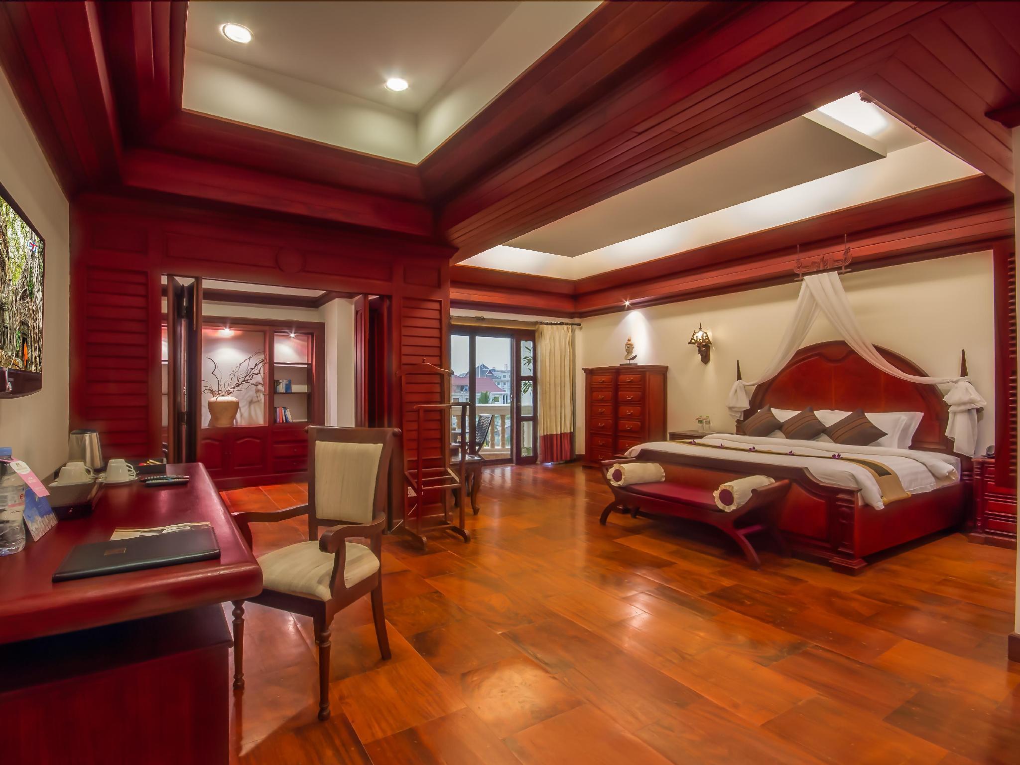 Borei Angkor Resort & Spa46