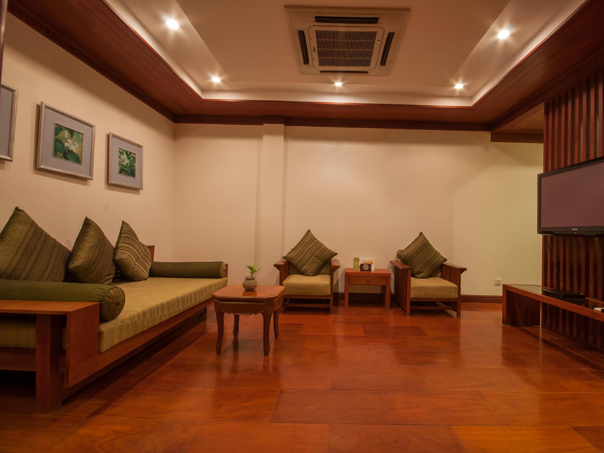 Borei Angkor Resort & Spa47