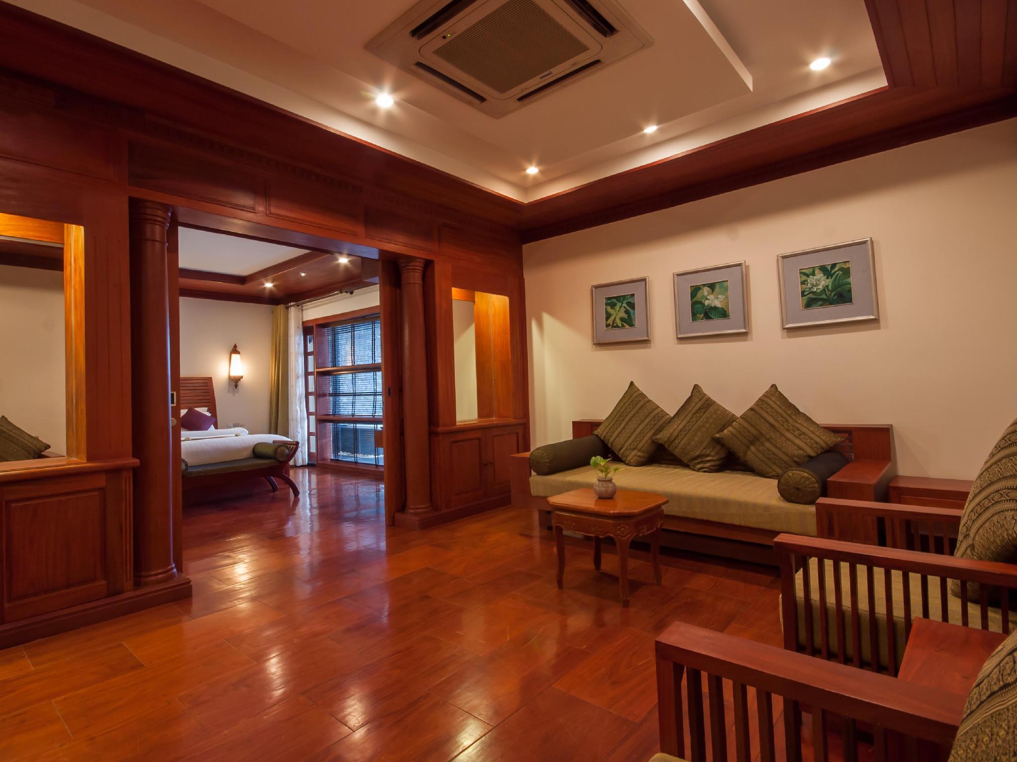 Borei Angkor Resort & Spa48