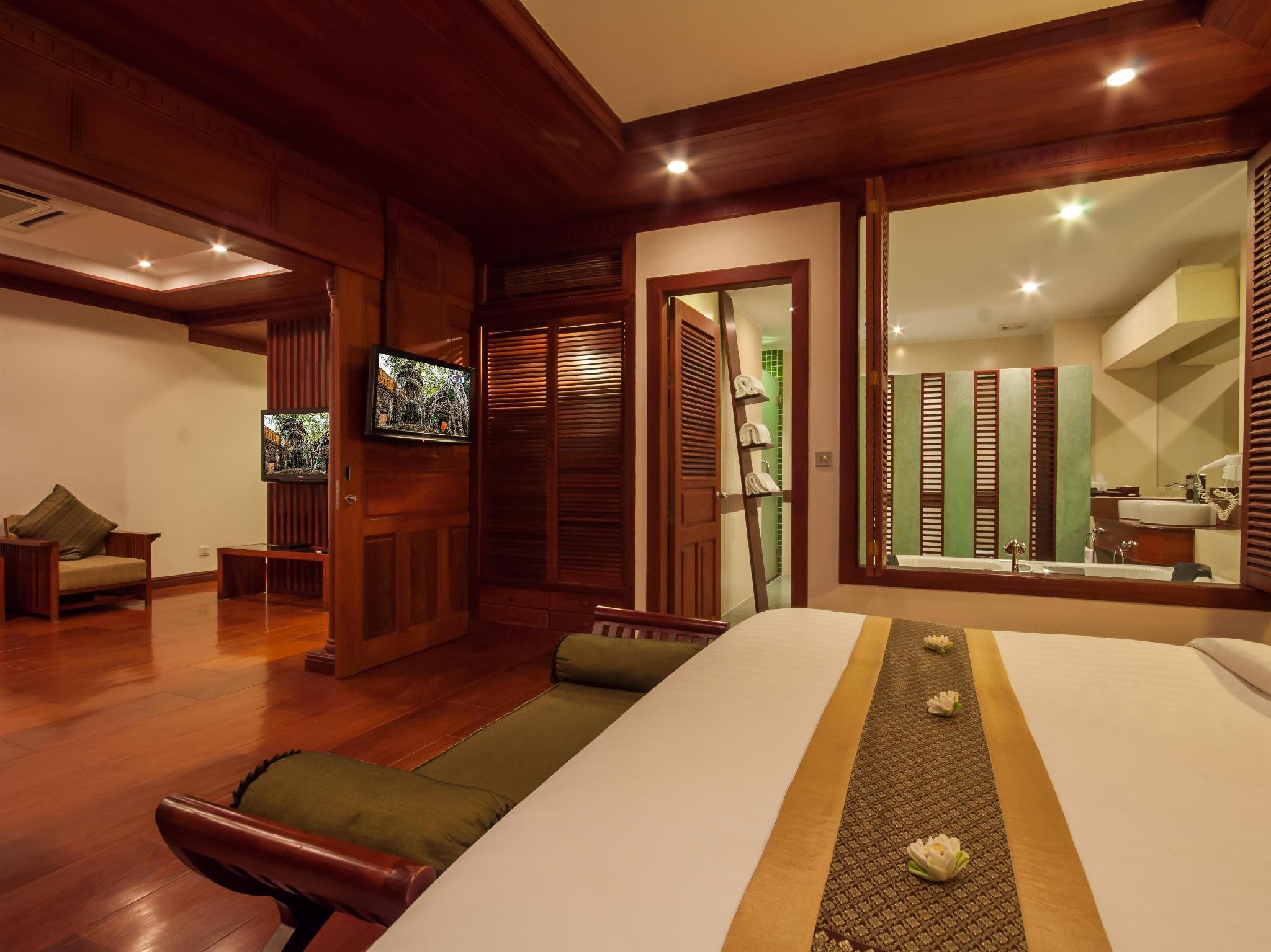 Borei Angkor Resort & Spa52