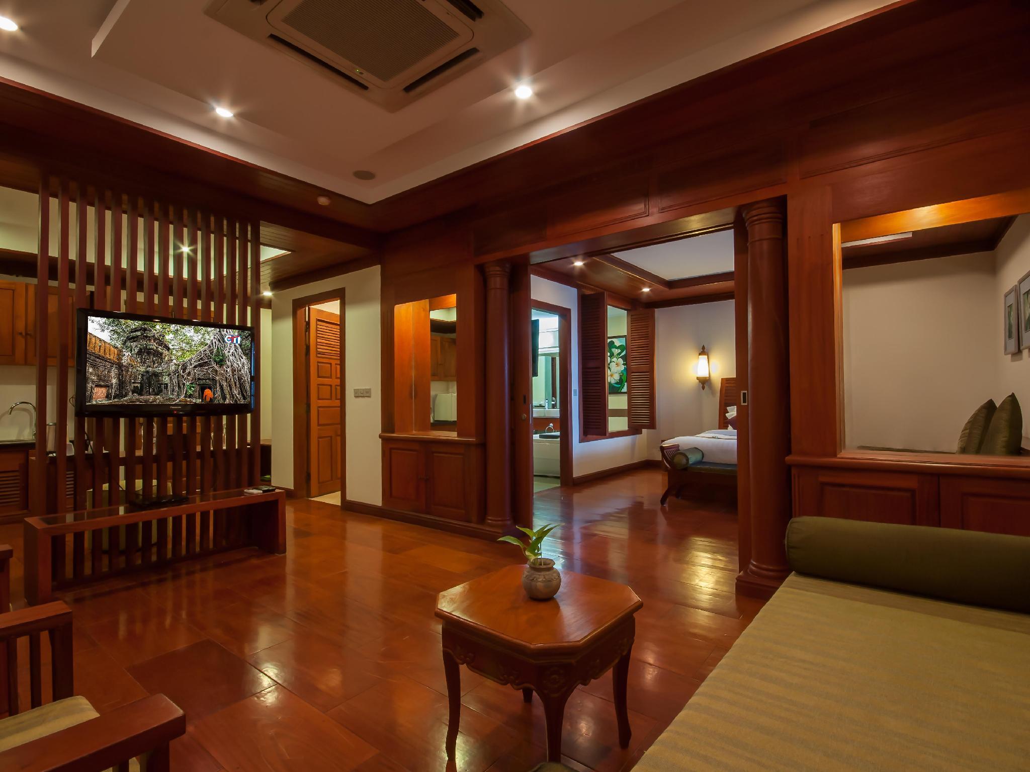 Borei Angkor Resort & Spa53