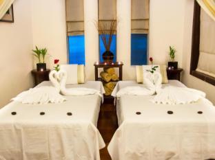 Borei Angkor Resort & Spa Siem Reap - Villa Spa