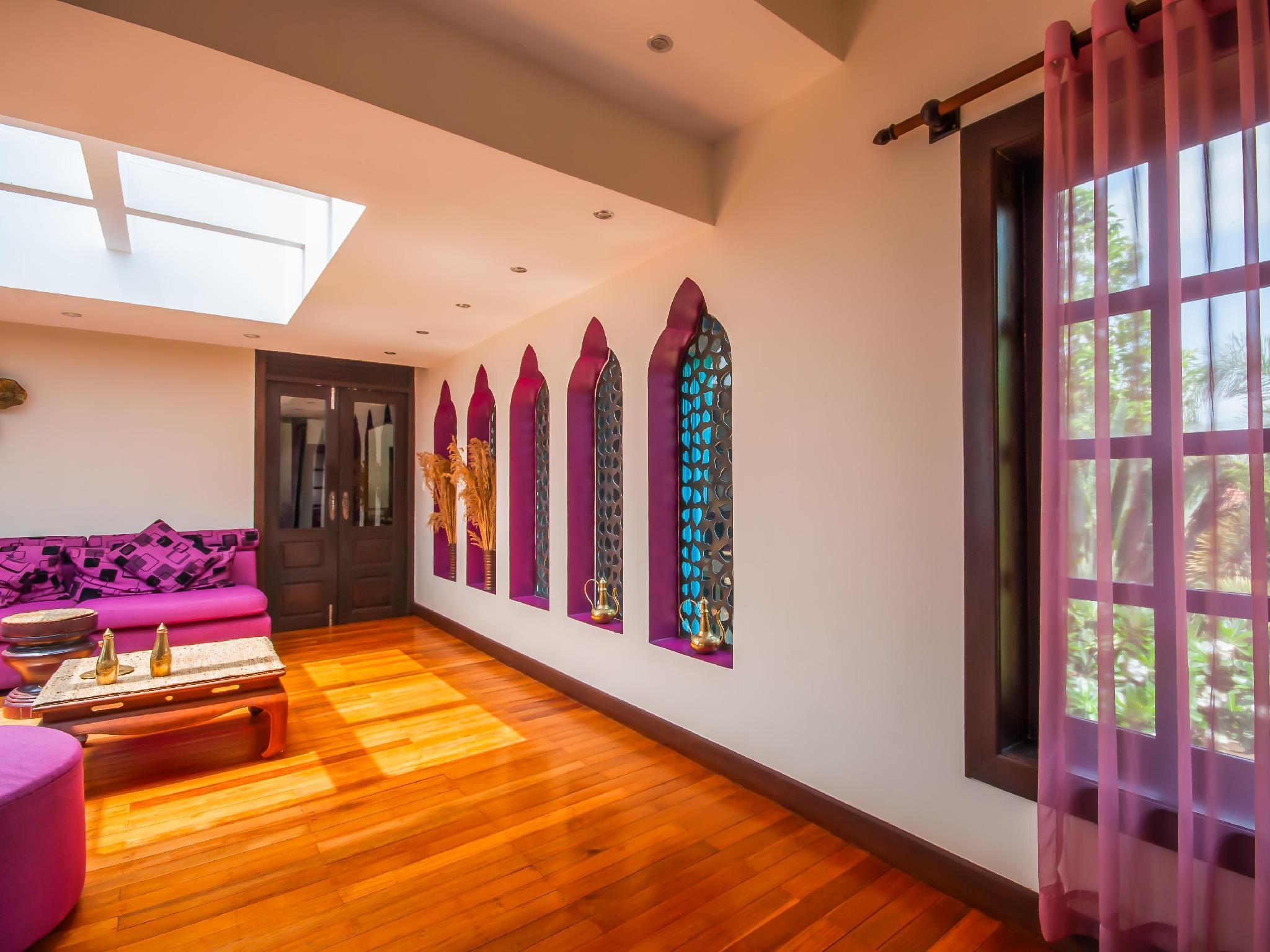 Borei Angkor Resort & Spa83