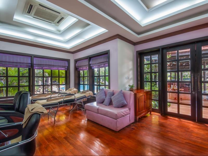 Borei Angkor Resort & Spa84