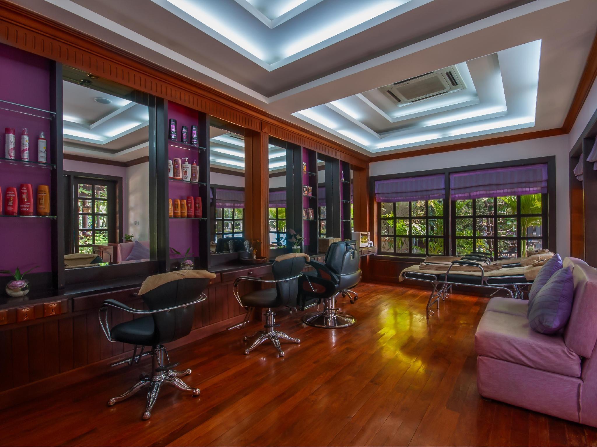Borei Angkor Resort & Spa85