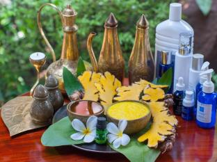 Borei Angkor Resort & Spa Siem Reap - Spa Treatment