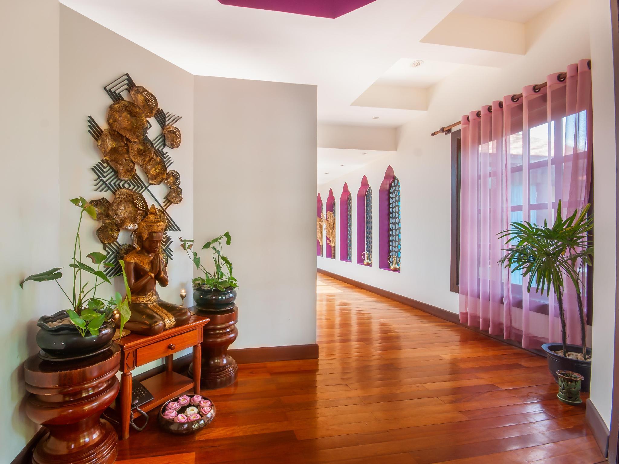 Borei Angkor Resort & Spa92