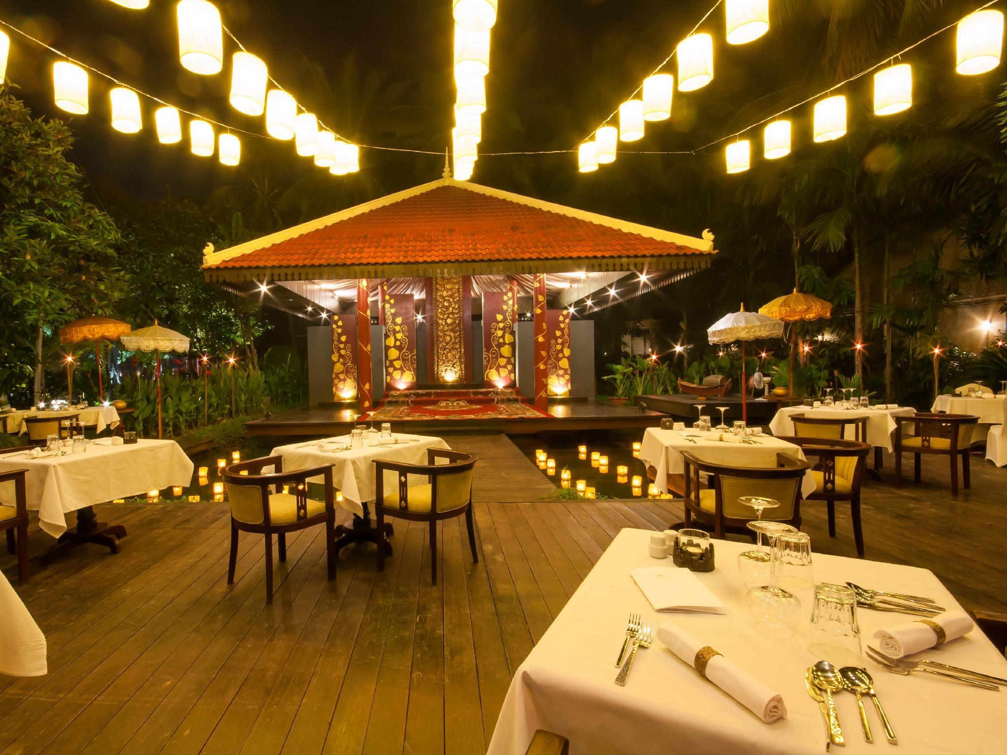 Borei Angkor Resort & Spa95