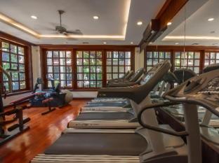 Borei Angkor Resort & Spa Siem Reap - Gym