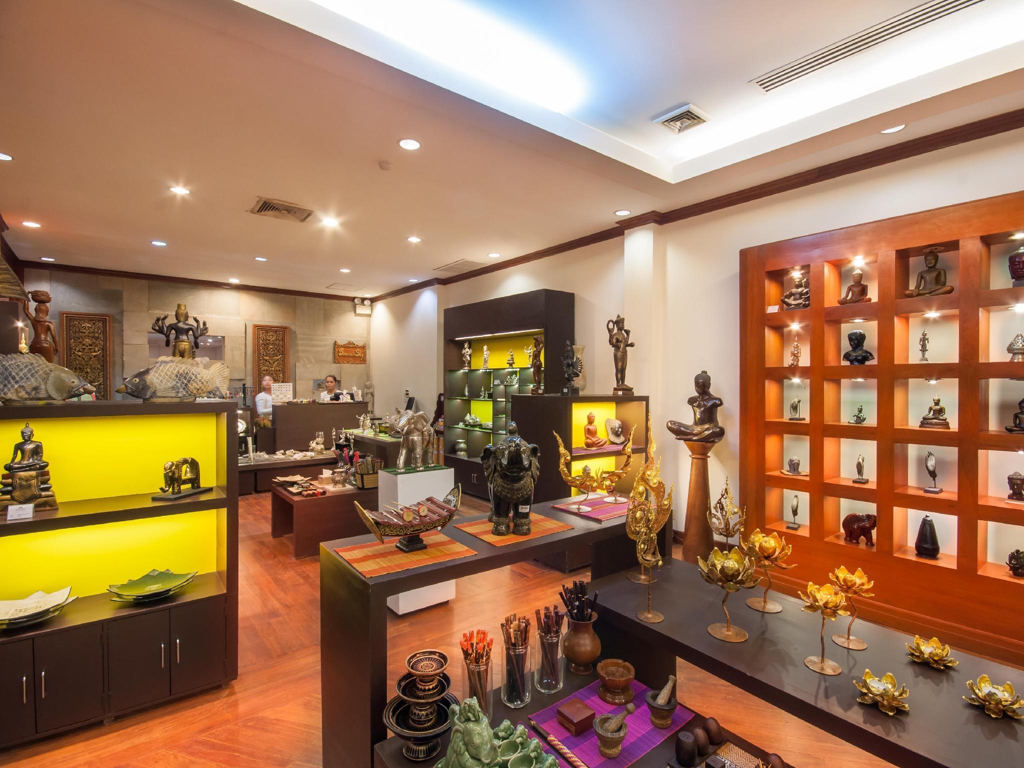 Borei Angkor Resort & Spa102