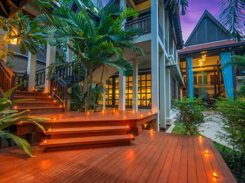 Borei Angkor Resort & Spa110