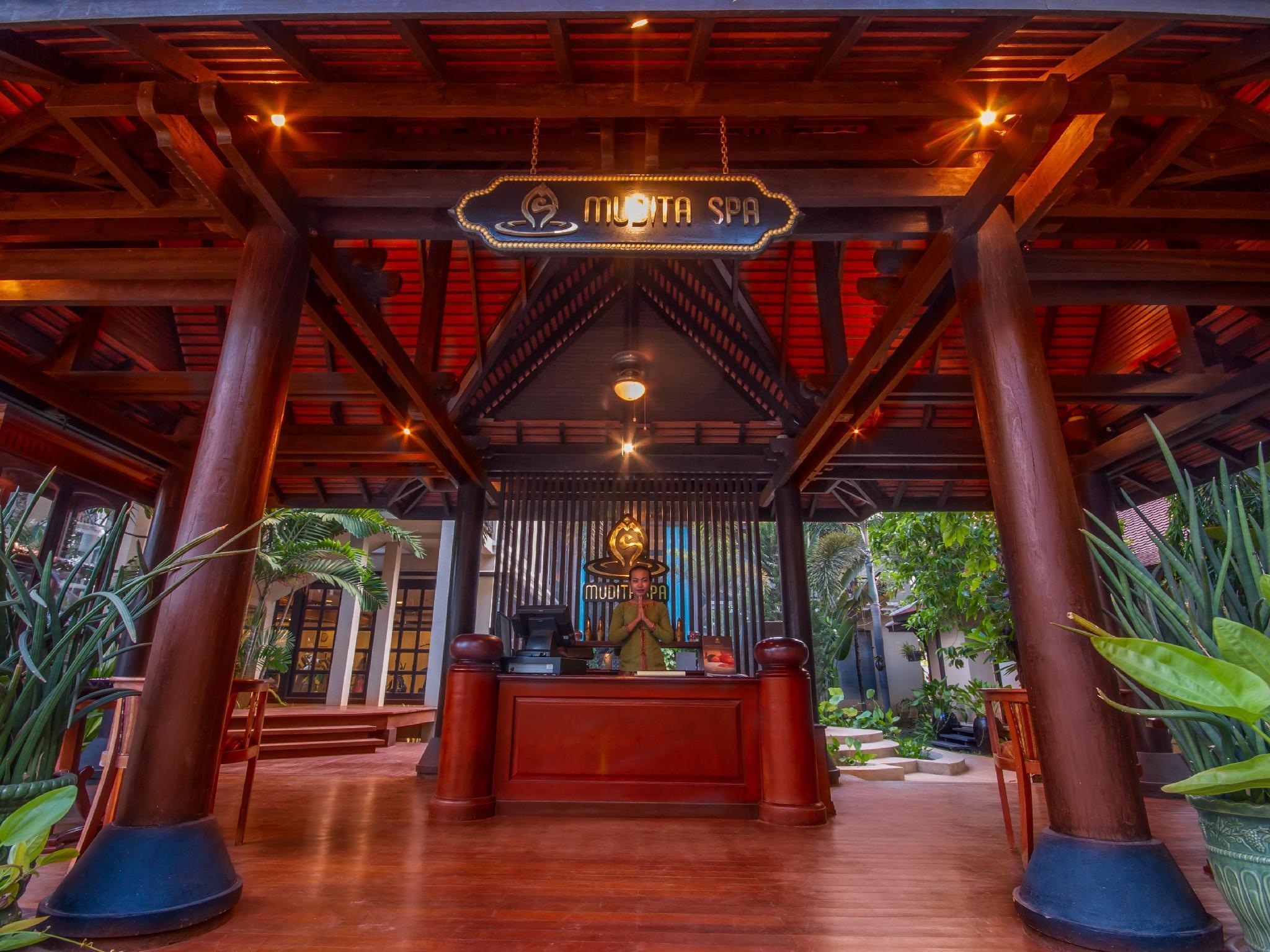 Borei Angkor Resort & Spa111