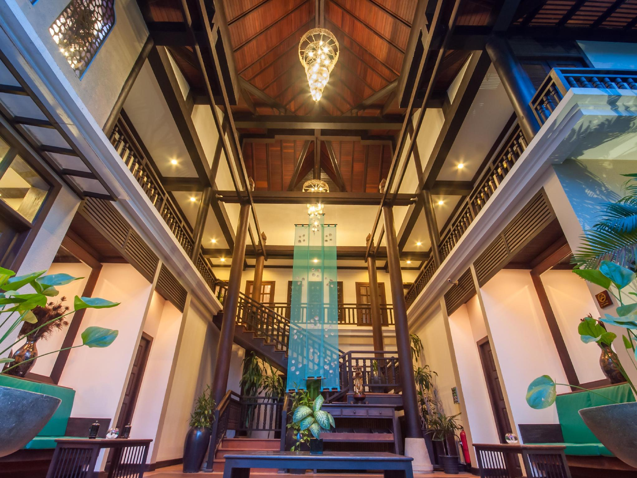 Borei Angkor Resort & Spa112
