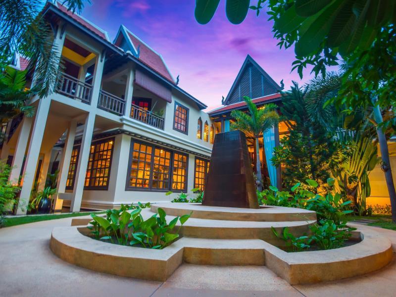 Borei Angkor Resort & Spa113
