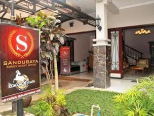 Sandubaya Syariah Guest House