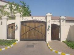 Villa Toscania Airport Hotel | Cheap Hotels in Johannesburg South Africa